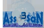 Association  Bien-être Santé Nutrition Logo