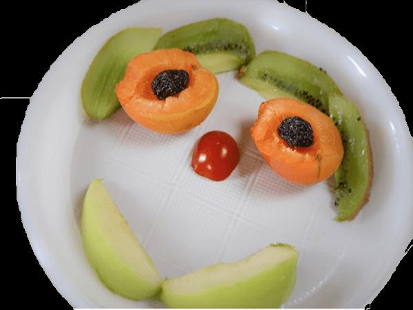 habitudes nutritionnelles